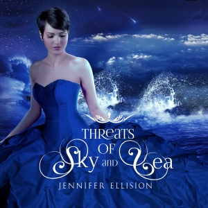 Threats of Sky and Sea audio cover