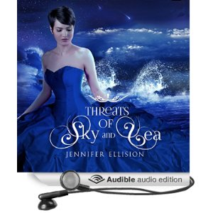 threats of sky and sea audible