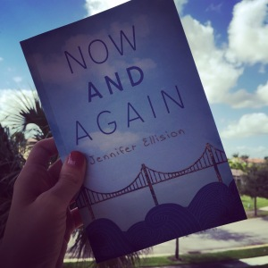 Now and Again paperback